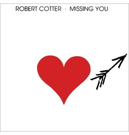 WEWANTSOUNDS Robert Cotter - Missing You
