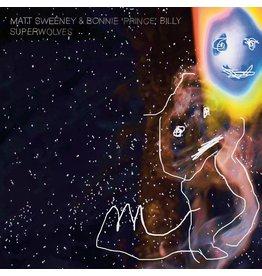 Domino Matt Sweeney & Bonnie 'Prince' Billy - Superwolves (Coloured Vinyl)