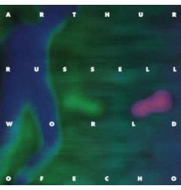 Audika Arthur Russell - World Of Echo