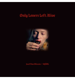 Sacred Bones Records Jozef Van Wissem / SQÜRL - Only Lovers Left Alive
