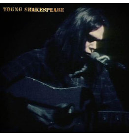Warner Records Neil Young - Young Shakespeare