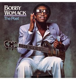UMC Bobby Womack - The Poet