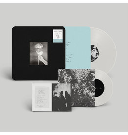 Tough Love Records White Flowers - Day By Day (Dinked Edition)