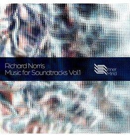 Inner Mind Richard Norris - Music for Soundtracks Vol: 1
