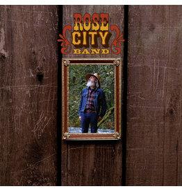 Thrill Jockey Rose City Band - Earth Trip