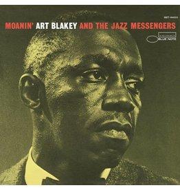 Blue Note Art Blakey & The Jazz Messengers - Moanin'