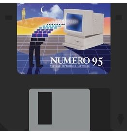 Numero Group Various - Numero 95