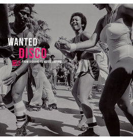 Wagram Music Various - Wanted Disco