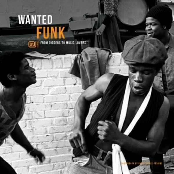 Wagram Music Various - Wanted Funk