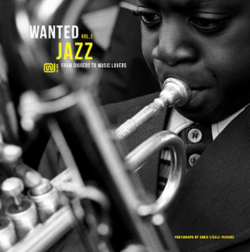 Wagram Music Various - Wanted Jazz - Vol. 2