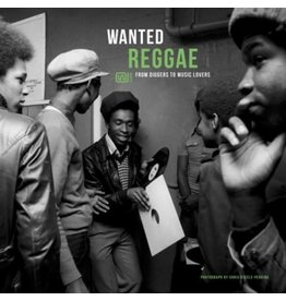 Wagram Music Various - Wanted Reggae