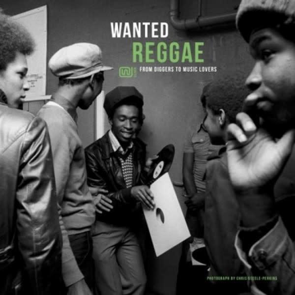 Wagram Music Various - Wanted Reggae