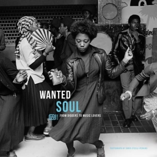 Wagram Music Various - Wanted Soul