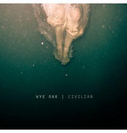 Merge Records Wye Oak - Civilian
