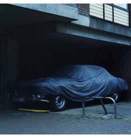 Touch Sensitive Black Bones - Night Drives