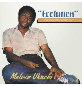 Tidal Waves Music Melvin Ukachi - Evolution: Bring Back The Ofege Beat
