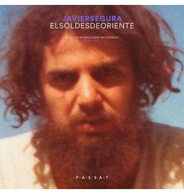 Passat Continu Javier Segura - El Sol Desde Oriente: Selected & Unreleased Recordings (1980-1990)