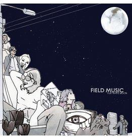 Memphis Industries Field Music - Flat White Moon