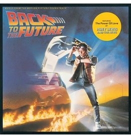 UMC Various -  Back To The Future