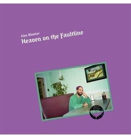 Nightbloom Records Alex Bleeker - Heaven On The Faultline