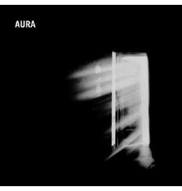 Aloha Got Soul Aura - Aura (Clear Vinyl)