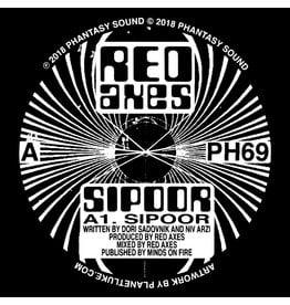 Phantasy Sound Red Axes - Sipoor