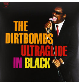 In The Red Records The Dirtbombs - Ultraglide In Black