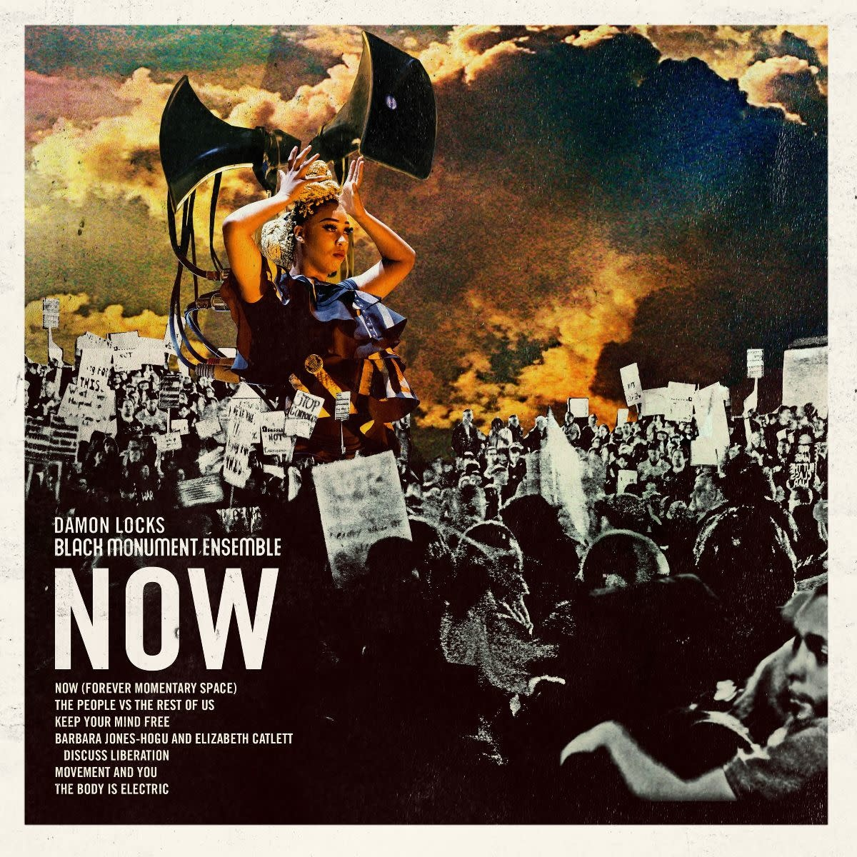 International Anthem Damon Locks Black Monument Ensemble - NOW
