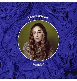 Basin Rock Johanna Samuels - Excelsior! (Dinked Edition)