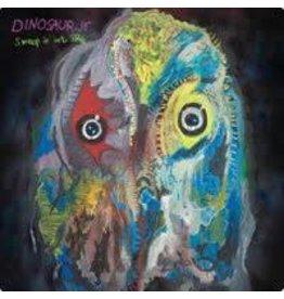 Jagjaguwar Dinosaur Jr. - Sweep It Into Space