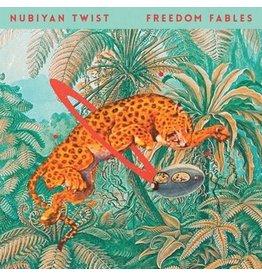 Strut Nubiyan Twist - Freedom Fables (Coloured Vinyl)