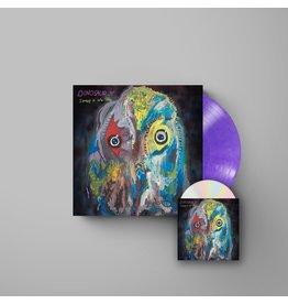 Jagjaguwar Dinosaur Jr. - Sweep It Into Space (Purple Blast Vinyl)