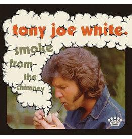 Easy Eye Sound Tony Joe White - Smoke From The Chimney (Coloured Vinyl)