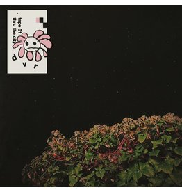 XL Recordings dvr - Tape_01 + Thru The City