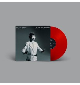 Nonesuch Laurie Anderson - Big Science (Coloured Vinyl)