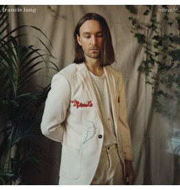 Memphis Industries Francis Lung - Miracle (Coloured Vinyl)