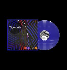 BLAME Recordings Tigercub - As Blue As Indigo