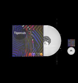 BLAME Recordings Tigercub - As Blue As Indigo (Indie Exclusive)
