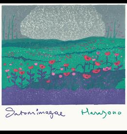 RVNG Satomimagae - Hanazono