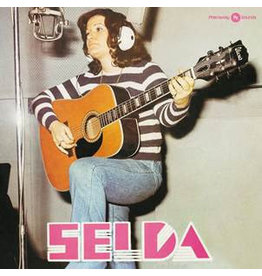 Pharaway Sounds Selda - Selda