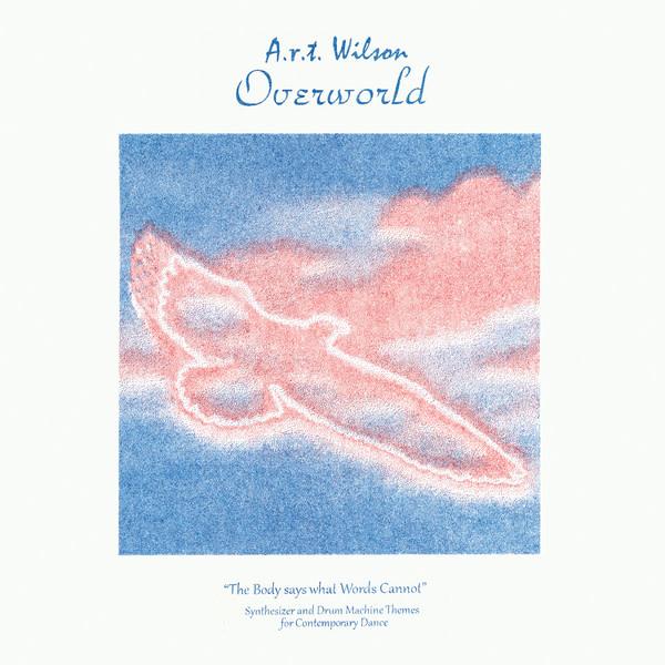 Numero Group A.R.T. Wilson - Overworld