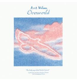 Numero Group A.R.T. Wilson - Overworld (Coloured Vinyl)