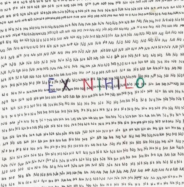 Byrd Out Binker Golding & Elliot Galvin - Ex Nihilo