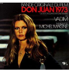 FGL Michel Magne - Don Juan 1973 OST