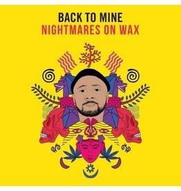 Back To Mine Nightmares On Wax - Back To Mine