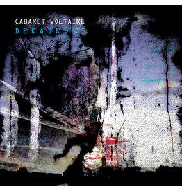 Mute Cabaret Voltaire - Dekadrone (Coloured Vinyl)