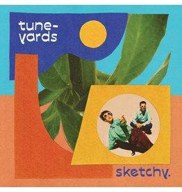 4AD Tune-Yards - sketchy.