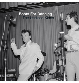 Athens Of The North The Undisco Kidds - Boots For Dancing