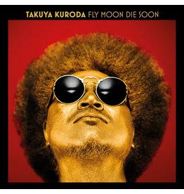 First Word Records Takuya Kuroda - Fly Moon Die Soon
