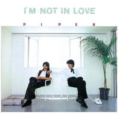 Ship To Shore Piper - I'm Not In Love